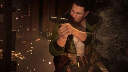 Сценаристы Call of Duty: Vanguard хотят сделать ещё два сиквела игры