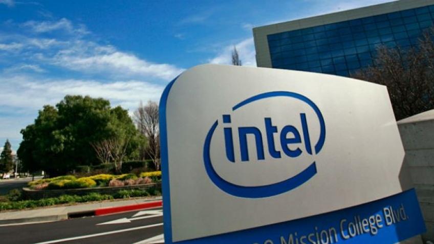 Intel может представить собственный онлайн-ТВ-сервис