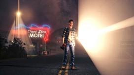 Alan Wake: игре нужно больше экшена