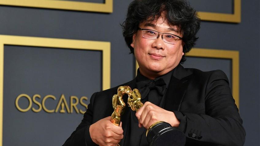 СМИ: просмотры «Оскара 2020» достигли нового антирекорда