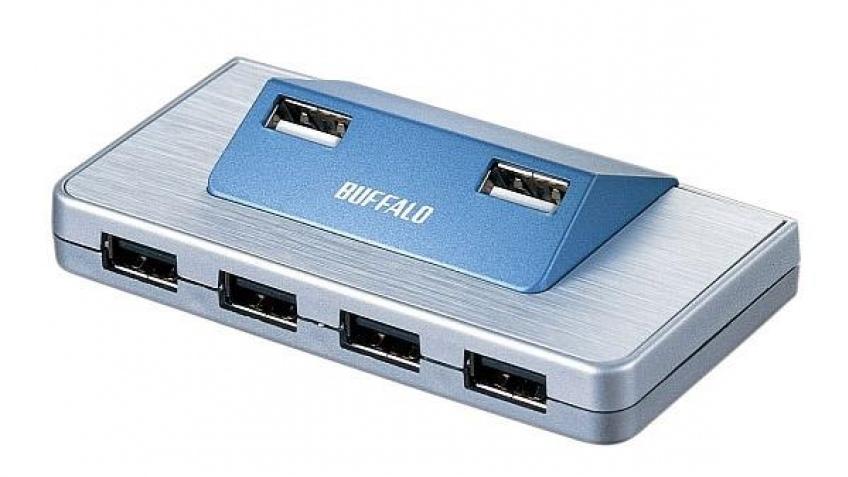 USB-порты заказывали?
