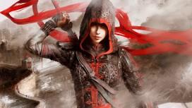 Серия Assassin's Creed заглянет в послереволюционную Россию