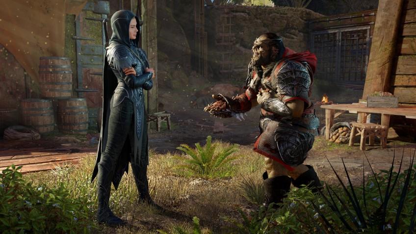 Январская подборка Humble Choice из12 игр: Shadow of War, DiRT Rally2.0 и другие
