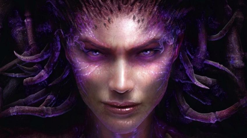 Ключи для участия в тесте StarCraft 2: Heart of the Swarm ждут владельцев