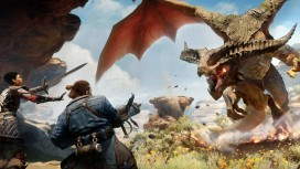 BioWare намекает на разработку новой Dragon Age