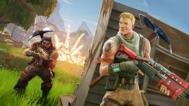 Fortnite преодолела отметку в 20 миллионов игроков