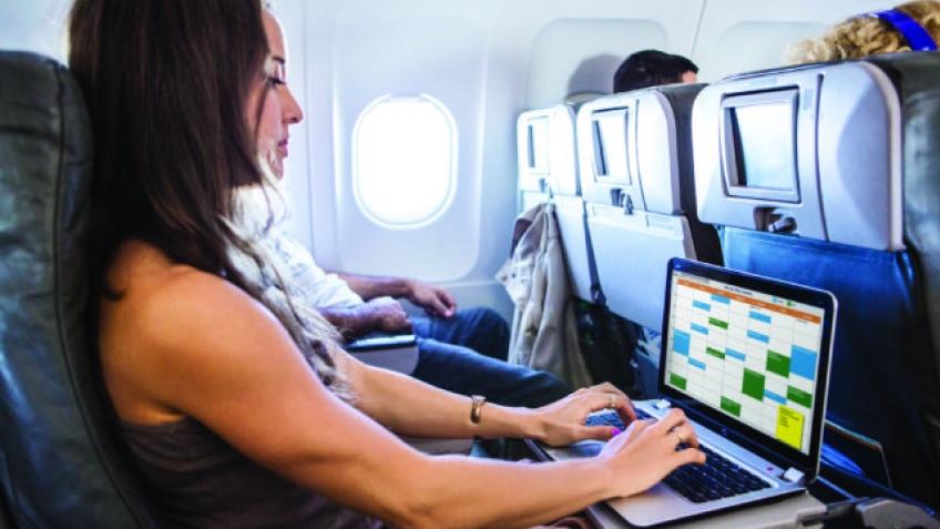 HP и 3M защитят информацию на экранах ноутбуков