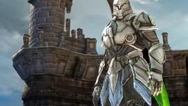Infinity Blade получит дополнение и мультиплеер
