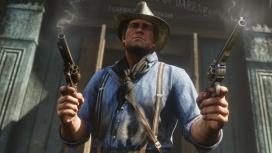 Для Red Dead Redemption2 на РС вышел первый патч — он должен исправить вылеты