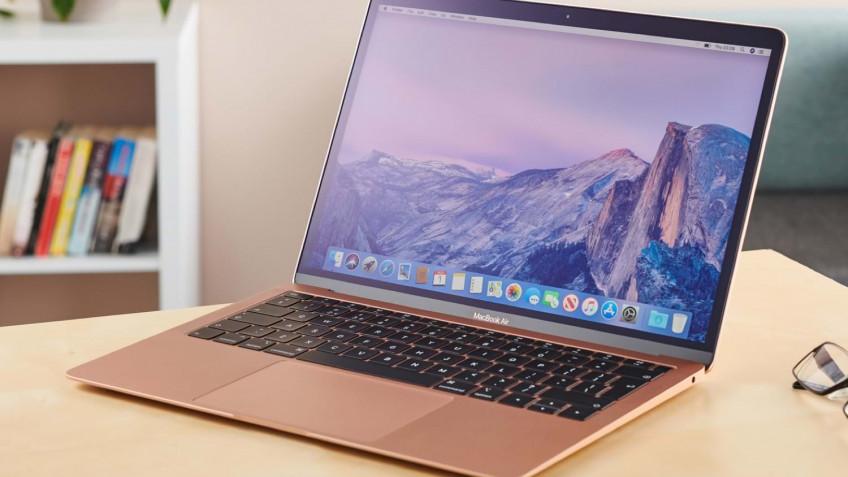 Bloomberg: Apple представит свои процессоры для MacBook на WWDC22 июня