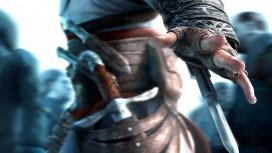 Авторам первой Assassin's Creed пришлось вырезать все дополнительные задания