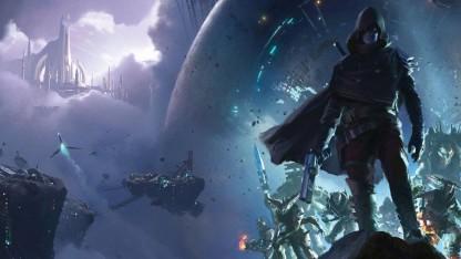 С16 октября «Отвергнутые» для Destiny2 включают дополнения первого года