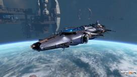 Новые эсминцы поставлены на службу в Star Conflict