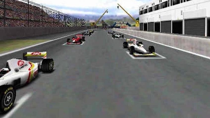 Игры от Медиа Сервис-2000