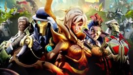 Gearbox анонсировала мультиплеерный шутер Battleborn