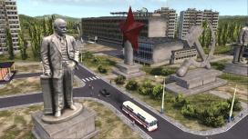 В «советскую» Workers & Resources: Soviet Republic добавили тайную полицию