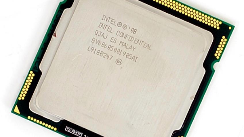 Intel Lynnfield и Intel P55 – теперь официально