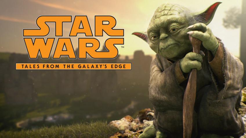 В новой VR-игре по «Звёздным войнам» появится эпоха Расцвета Республики