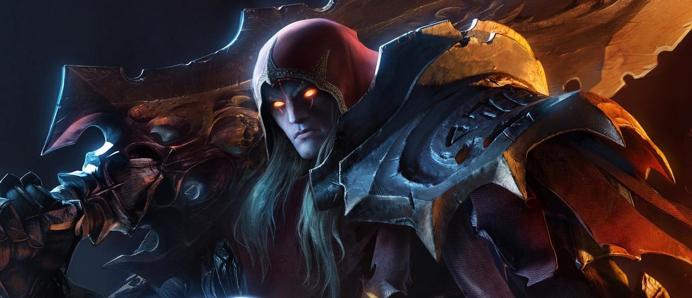 В Xbox Game Pass скоро добавят Darksiders: Genesis, Final Fantasy VII, Man of Medan и ещё4 игры
