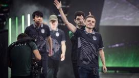 Определились все участники плей-офф The International 2019