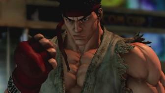 Street Fighter5 станет эксклюзивом для PS4 и PC