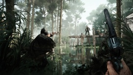 Crytek устроила бесплатные выходные в Hunt: Showdown