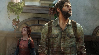 Габриэль Луна опубликовал фото со съёмок экранизации The Last of Us