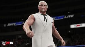 В WWE 2K18 появится основатель KFC