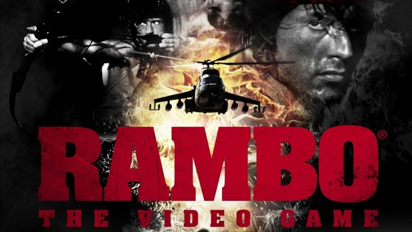 Для Rambo: The Video Game выходит DLC