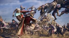 Dynasty Warriors9 выйдет в начале следующего года