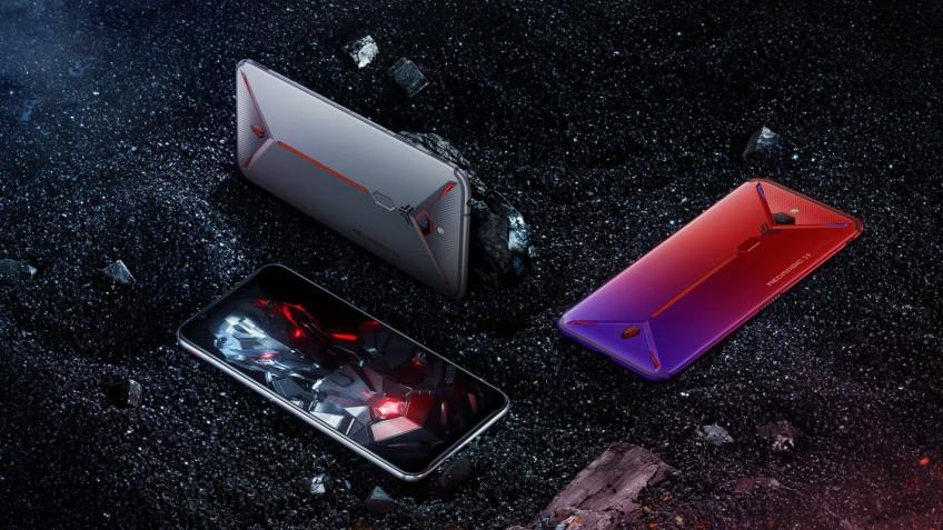Игровой смартфон Red Magic 3S выйдет на мировой рынок16 октября
