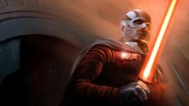 Star Wars: Knights of the Old Republic2 посетит мобильные платформы