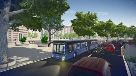 В январе на PC выйдет симулятор водителя автобуса Bus Simulator 16