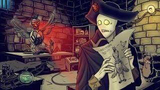 Карманный демон: Darkestville Castle вышла на мобилках