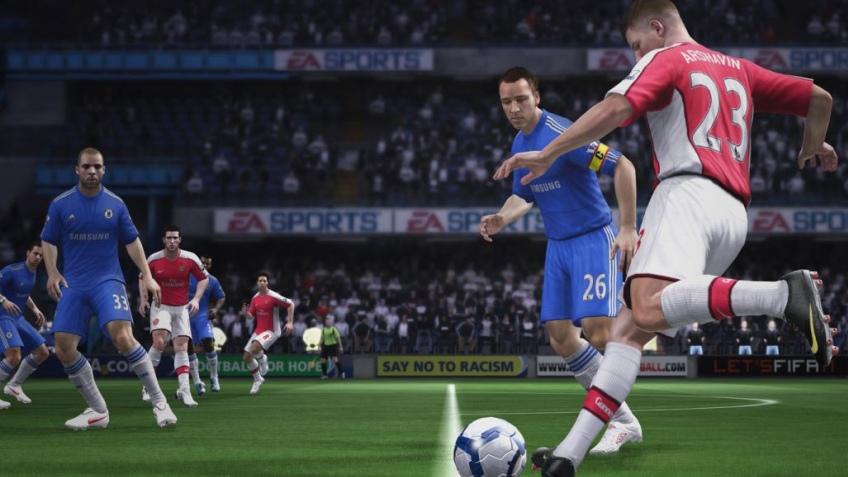 FIFA 11 сделает ставку на индивидуальность