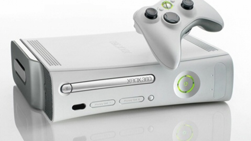 Microsoft не собирается менять Xbox 360