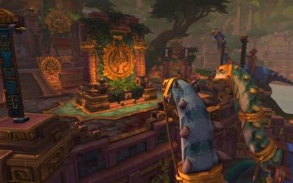 Начался осенний сезон World of Warcraft Arena World
