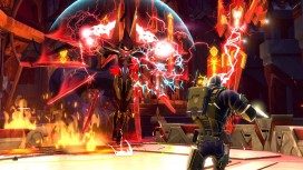 Боевик Battleborn получил первое сюжетное дополнение