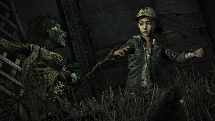 Skybound: третий эпизод The Walking Dead должен успеть выйти до конца года