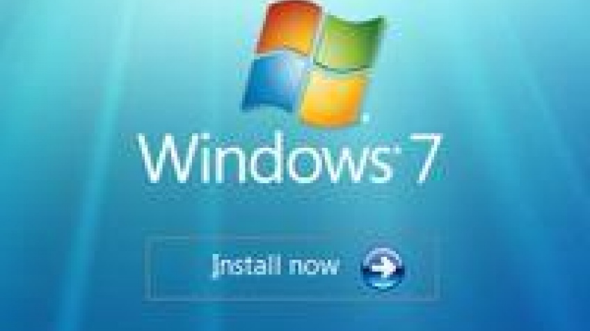 Windows7 RTM, теперь официально