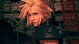К Tokyo Game Show вышел свежий трейлер ремейка Final Fantasy VII