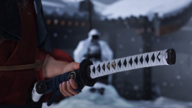Sony подходит к премьере Ghost of Tsushima со свежим трейлером
