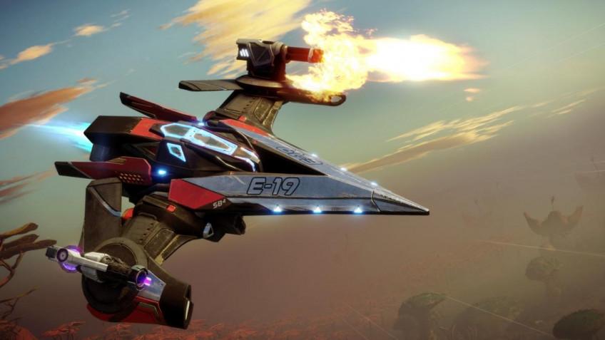 Ubisoft дарит Starlink: Battle for Atlas для PC — у вас24 часа