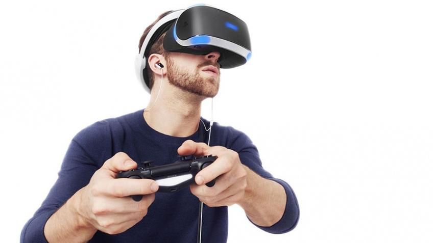 Sony показала еще две игры для PlayStation VR