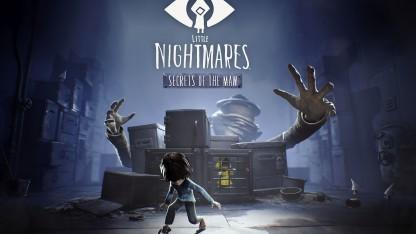 «Секреты Чрева» для Little Nightmares разделят на три части