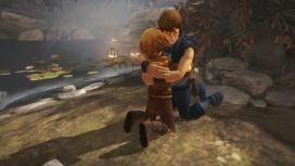 Brothers: A Tale Of Two Sons выйдет на Nintendo Switch уже в этом месяце
