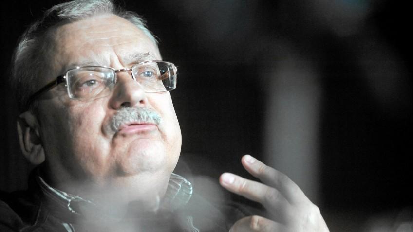 Сапковский: «В «Ведьмаке» столько же славянского, сколько в спичке яда»