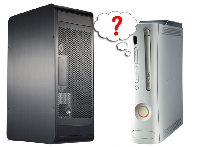 Корпус для Xbox 360