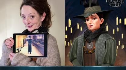 Гарри поттер harry potter ролевая игра скачать новую игру онлайн