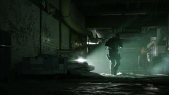 В Tom Clancy's The Division у игроков будет собственный дом-база